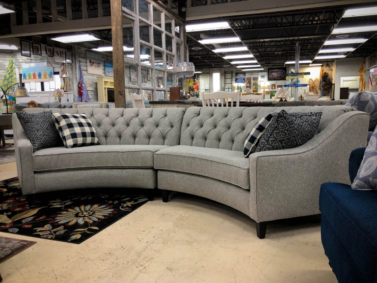 sofa sectional furniture pat coslett simplicity evansville