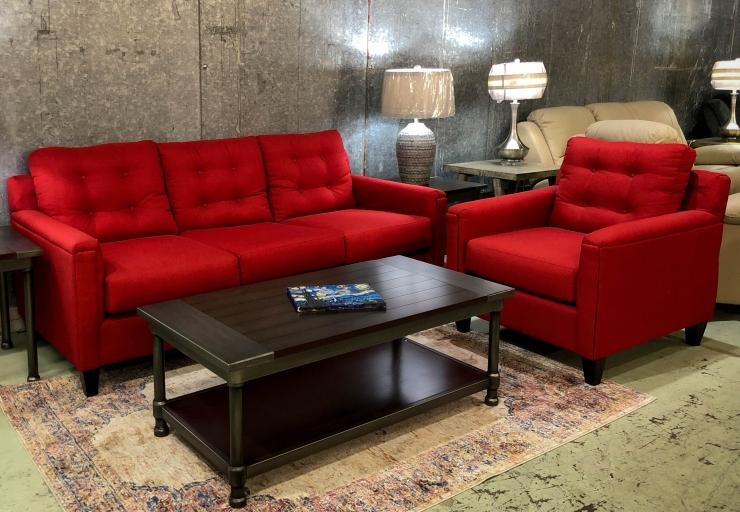 sofa chair pat cosletts simplicity furniture evansville