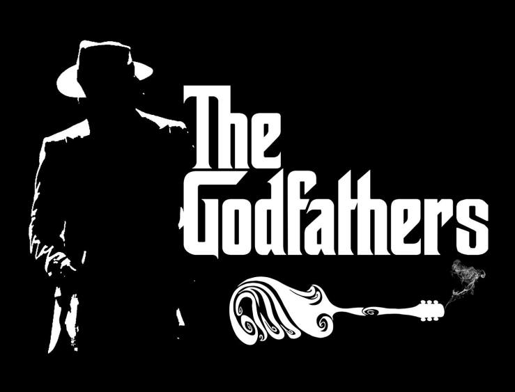 godfathers band evansville indiana logo