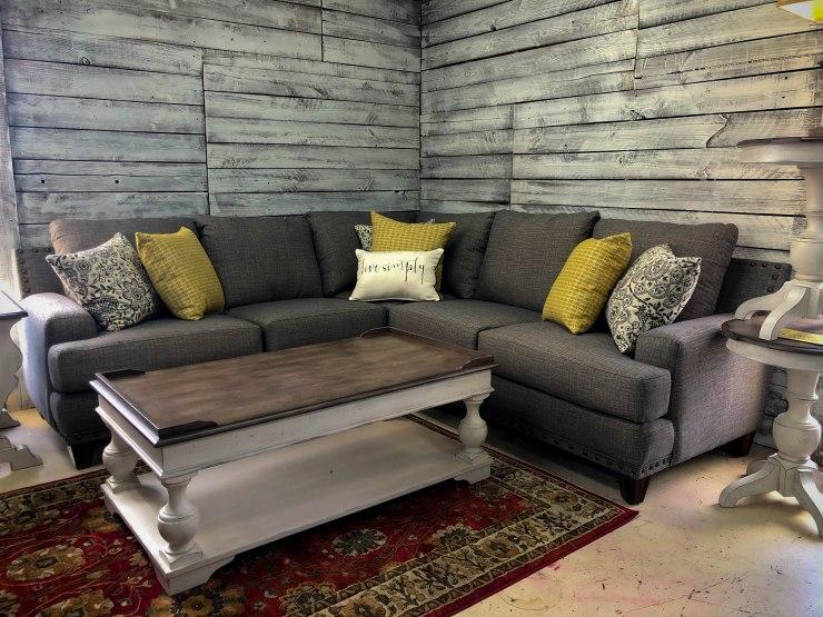 sectional sofa pat coslett simplicity furniture evansville